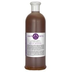 SCRUB CORPO CREMA ACID FRUIT Acidi della frutta - Olio di Jojoba - Noccioli di albicocca