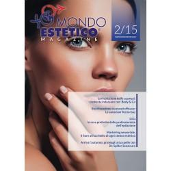 Mondo Estetico Magazine n. 2 - 2015