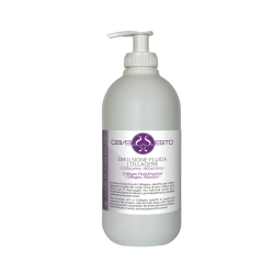 EMULSIONE COLLAGENE-ALLANTOINA 500 ML.