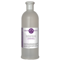 ULTRASOUND GEL 500 ML.