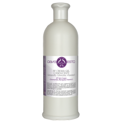 RF CREMA-GEL CONDUCENTE 500 ML.