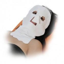 Maschera in PLT per trattamento viso pz.100