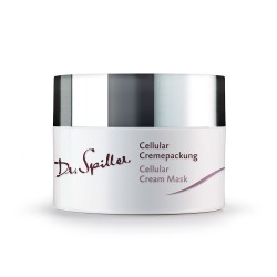 Cellular Cream Mask