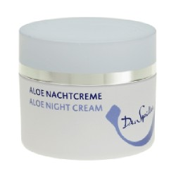 Aloe Night Cream