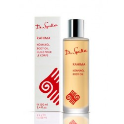 Rahima Body Oil (cabina)