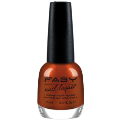 FABY NAILS - JUST FOR ISABEL