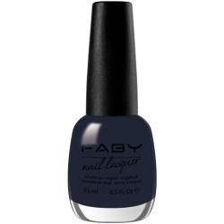 FABY NAIL - MY DARKNESS