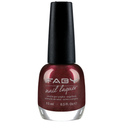 FABY NAILS - EUPHORIA IN A GLASS
